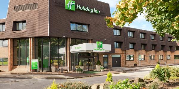 Holiday Inn, Lancaster
